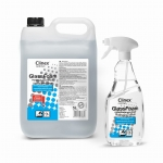 Clinex Glass Foam 650 ml - Pianka do mycia szyb