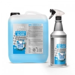 Clinex NP Glass 1l - Nanopreparat do mycia szyb