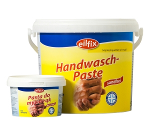 Eilfix Handwash-Paste - Pasta do mycia rąk