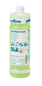 Kiehl Sanikal-eco 1l - Płyn do sanitariatów eko