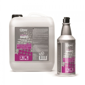 Clinex Dispersion Hard 5l -  Powłoka polimerowa