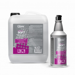 Clinex Dispersion Soft 5l  -  Powłoka ochronna do posadzek