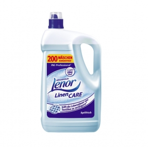 Lenor Professional Spring 5 L