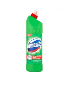 Domestos 750 ml - Żel do toalet